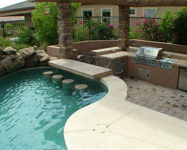 Fresno Pool Contractors