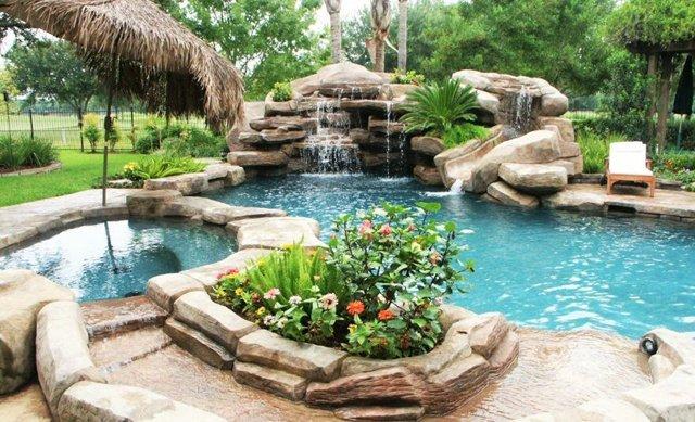 San Diego Pool Contractors