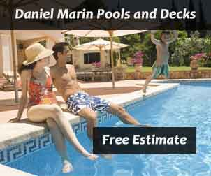 San Antonio Pool Contractors