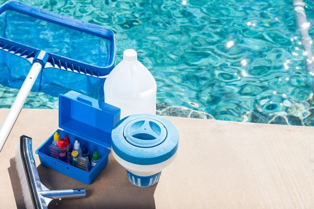 Is There A Chlorine Shortage?