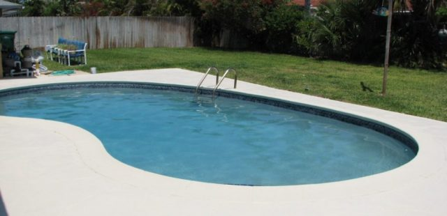 Keeping Your Pool Equipment in Good Shape in Washington, DC