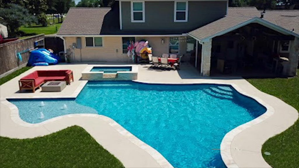Texas Pool Owners are sure to feel the price increases this year predict experts