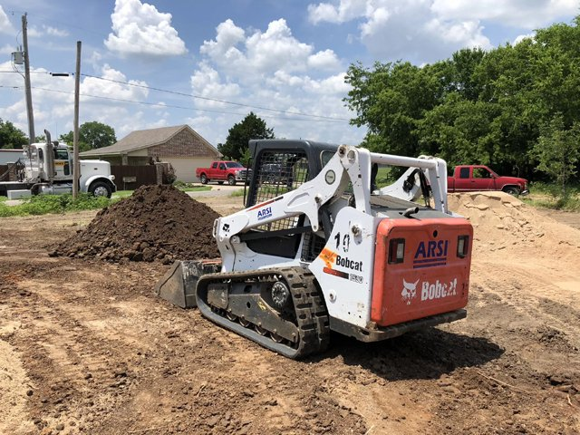 Pool Construction in Fortworth, Texas