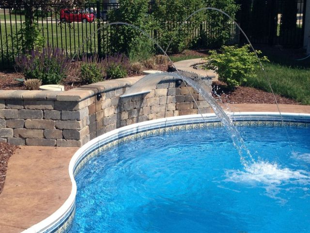 Vinyl Liner Pool Repair and Replacement Services in Seattle, Washington