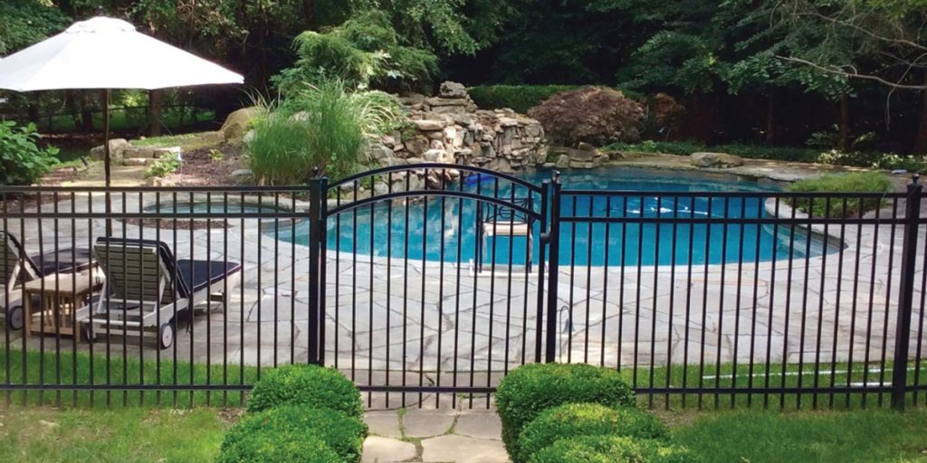 Pool Fence - Secure Your Pool