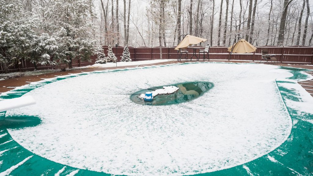 How Do You Winterize Your Pool? A Guide To Closing Your Pool and Winterizing It For the Off-Season