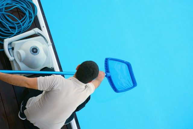The Best Pool Cleaning Services in Charlotte, North Carolina